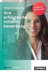 Ihre erfolgreiche Initiativbewerbung (eBook, ePUB)
