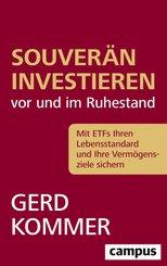 Souverän investieren vor und im Ruhestand (eBook, ePUB)