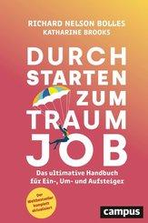 Durchstarten zum Traumjob (eBook, PDF)