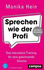 Sprechen wie der Profi (eBook, PDF)