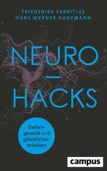 Neurohacks (eBook, PDF)