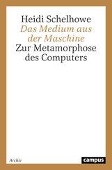 Das Medium aus der Maschine (eBook, PDF)