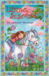 Liliane Susewind - Die schönsten Abenteuer mit Wackelbild (2 Abenteuer in einem Band)