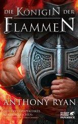 Die Königin der Flammen (eBook, ePUB)