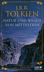 Natur und Wesen von Mittelerde (eBook, ePUB)