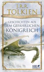 Geschichten aus dem gefährlichen Königreich (eBook, ePUB)