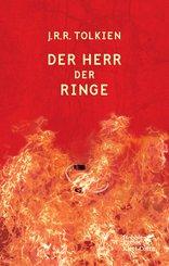 Der Herr der Ringe (eBook, ePUB)