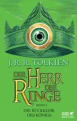 Der Herr der Ringe -  Die Rückkehr des Königs (eBook, ePUB)