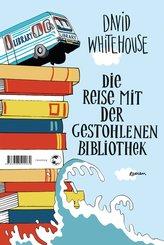 Die Reise mit der gestohlenen Bibliothek (eBook, ePUB)