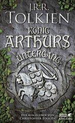 König Arthurs Untergang (eBook, ePUB)