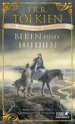Beren und Lúthien (eBook, ePUB)