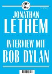 Interview mit Bob Dylan (eBook, ePUB)