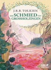 Der Schmied von Großholzingen (eBook, ePUB)