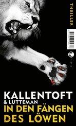 In den Fängen des Löwen (eBook, ePUB)