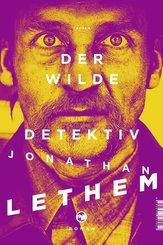 Der wilde Detektiv (eBook, ePUB)