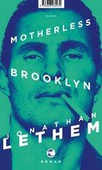 Motherless Brooklyn (eBook, ePUB)