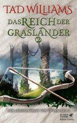 Das Reich der Grasländer 2 (eBook, ePUB)