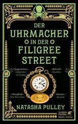 Der Uhrmacher in der Filigree Street (eBook, ePUB)