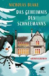 Das Geheimnis des Schneemanns (eBook, ePUB)