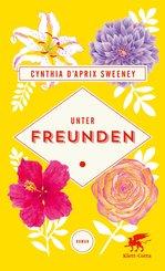 Unter Freunden (eBook, ePUB)