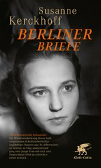 Berliner Briefe (eBook, ePUB)
