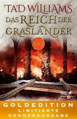 Das Reich der Grasländer 1-2 (Der letzte König von Osten Ard, Bd. 2) (eBook, ePUB)