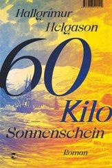 60 Kilo Sonnenschein (eBook, ePUB)