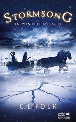 Stormsong (eBook, ePUB)
