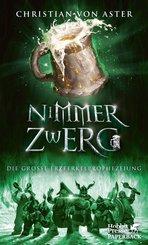 Nimmerzwerg (eBook, ePUB)