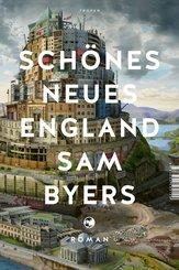 Schönes Neues England (eBook, ePUB)