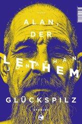 Alan, der Glückspilz (eBook, ePUB)