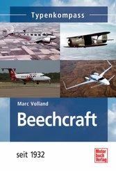 Beechcraft (eBook, ePUB)