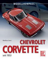 Chevrolet Corvette (eBook, ePUB)