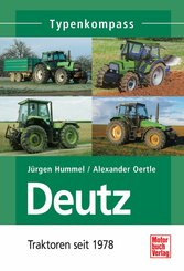 Deutz 2 (eBook, ePUB)