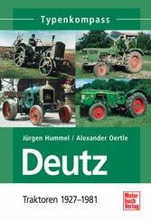 Deutz 1 (eBook, ePUB)