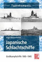 Japanische Schlachtschiffe (eBook, ePUB)