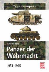 Panzer der Wehrmacht  Band 1 (eBook, ePUB)