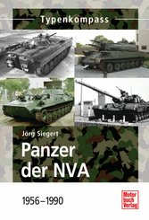 Panzer der NVA (eBook, ePUB)
