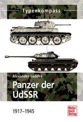Panzer der UdSSR (eBook, ePUB)