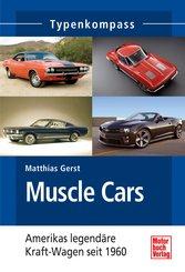 Muscle Cars (eBook, ePUB)