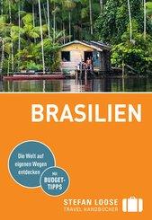 Stefan Loose Reiseführer Brasilien (eBook, ePUB)