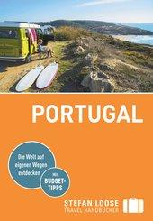 Stefan Loose Reiseführer Portugal (eBook, ePUB)