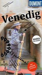 DuMont direkt Reiseführer Venedig (eBook, PDF)