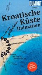 DuMont direkt Reiseführer Kroatische Küste, Dalmatien (eBook, PDF)