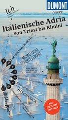 DuMont direkt Reiseführer Italienische Adria (eBook, PDF)