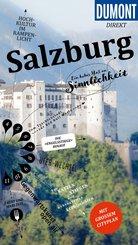 DuMont direkt Reiseführer Salzburg (eBook, PDF)