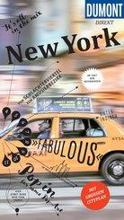 DuMont direkt Reiseführer New York (eBook, PDF)