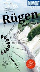 DuMont direkt Reiseführer Rügen, Hidensee (eBook, PDF)