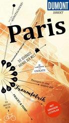 DuMont direkt Reiseführer Paris (eBook, PDF)