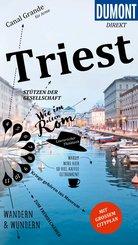 DuMont direkt Reiseführer Triest (eBook, PDF)